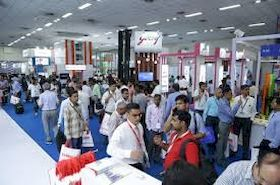 India Warehousing Show 2019